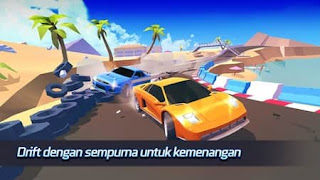 SkidStorm Apk - Free Download Android Game