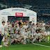 No reencontro com a torcida, Real Madrid bate o Milan e fica com o Troféu Santiago Bernabéu