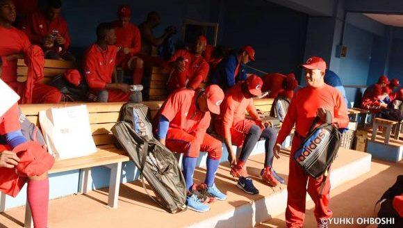 La ofensiva del equipo cubano al IV Clásico Mundial de béisbol fue silenciada este domingo por los lanzadores de Leones de Seibú