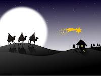 O Primeiro Natal: O Nascimento De Cristo
