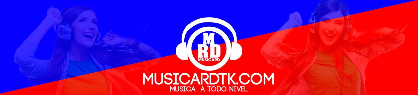 MusicaRD-Descarga Musica, Album y Mp3s Gratis