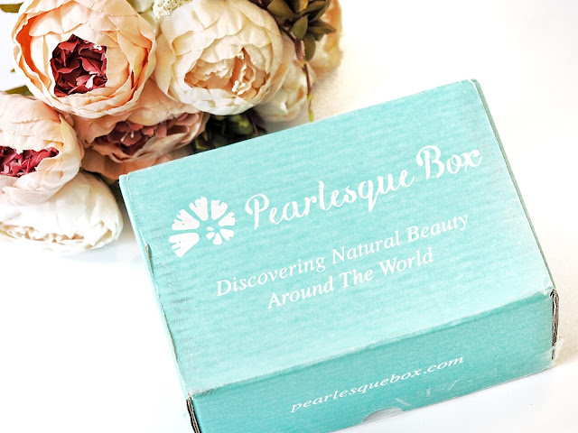 Pearlesque Box