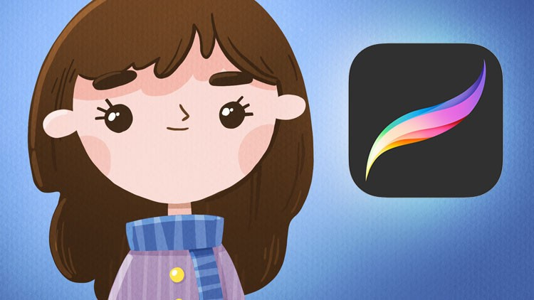 How To Draw Cartoon Characters In Procreate Discount Udemy Coupon