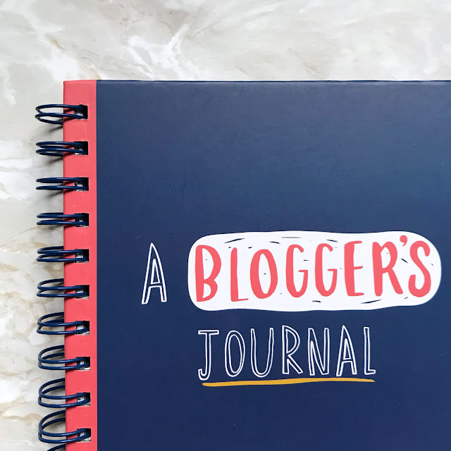 A Bloggers Journal
