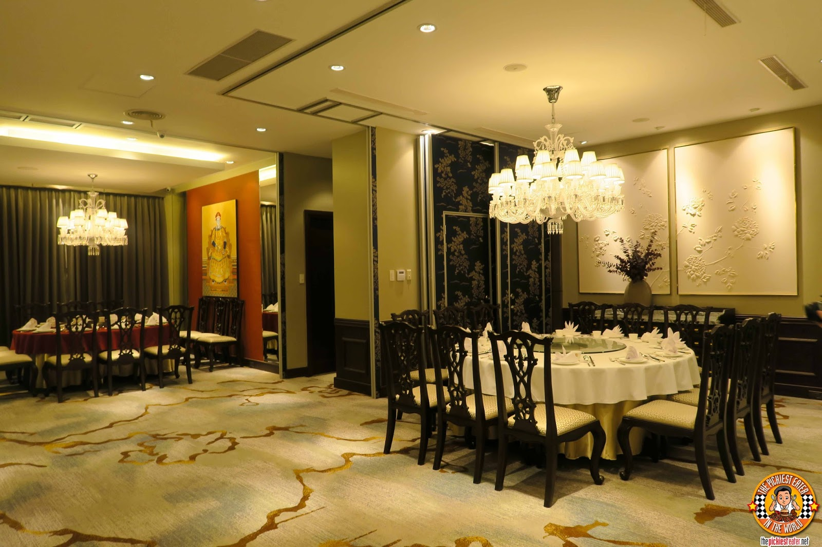 THE PICKIEST EATER IN THE WORLD: HONG KONG DINING IN MANILA: XIU ...