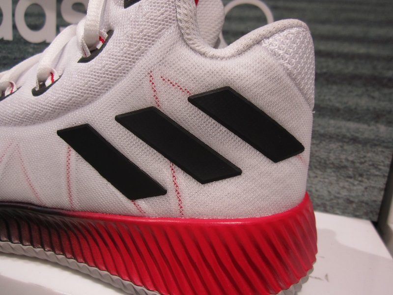 separation shoes 9f252 acd35 ... that uses Bounce which is the Dame 3 which is priced at around Php  5,995. But in case you want this model, you can get them for P5,495 at  Toby s Sports ...