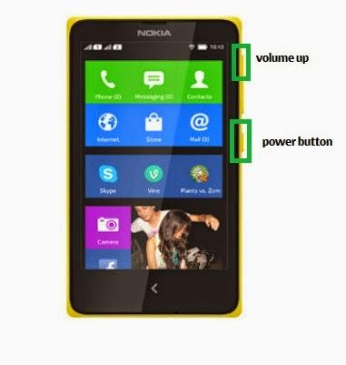 Hard reset Nokia X Dual SIM (RM-980)
