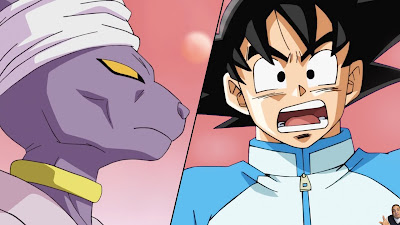 Dragon Ball Super Episode 03 Lengkap Subtitle Indonesia