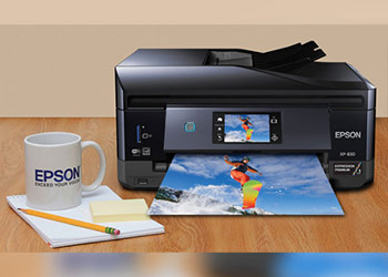Epson XP-830 Printer Review and Specs