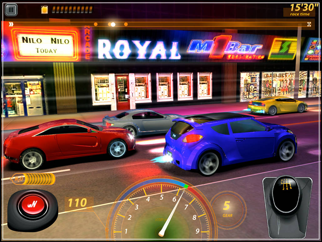 Online Game Play Now Car Racing