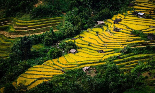 Bac Me beauty of Ha Giang 1