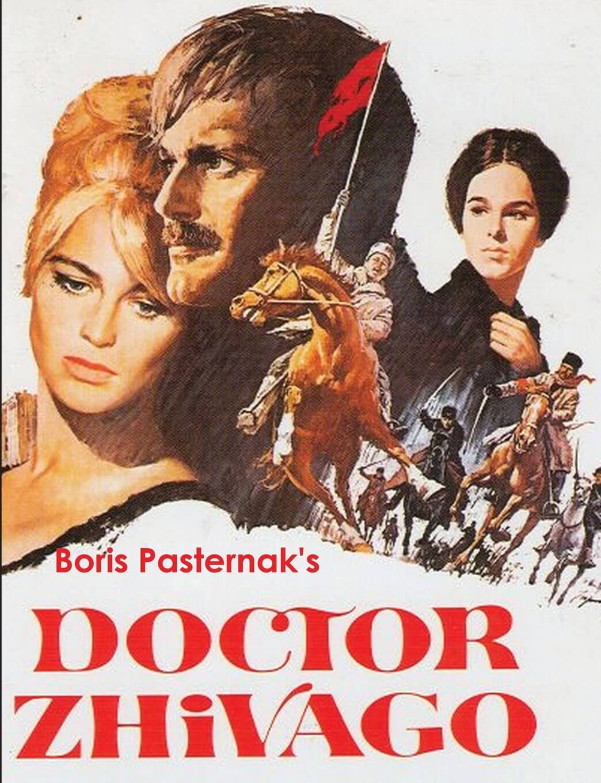 Doctor Zhivago ebook by Boris Pasternak - Rakuten Kobo