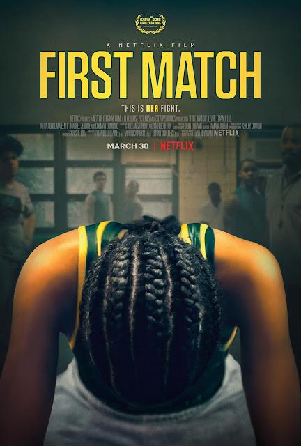 First Match (2018) ταινιες online seires xrysoi greek subs