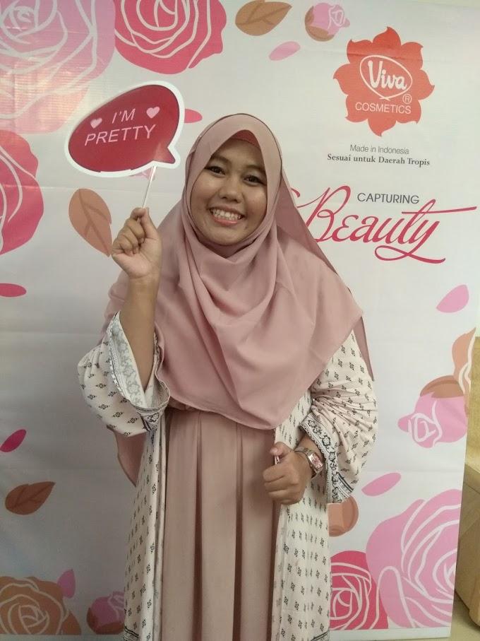 Lebih Dekat Dengan Viva Cosmetics Di Beauty Gathering Dan Company Visit