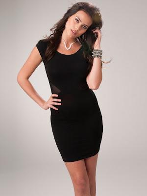Vestido formal mujer
