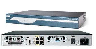 Pengertian Cisco IOS