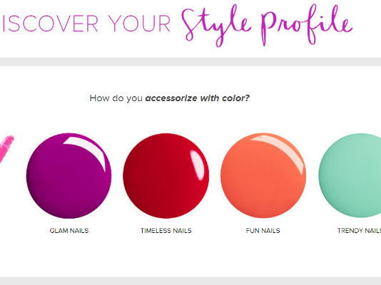 Discover Your Style Profile