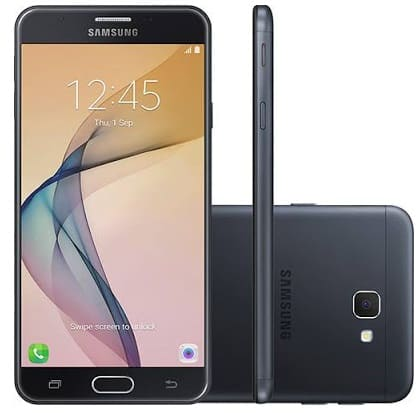 Foto do Smartphone Samsung Galaxy J7 Prime SM-G610M 32GB