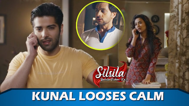 Upcoming Shocking Twist and turns in Colors Tv Silsila Badalte Rishton Ka