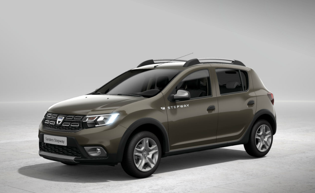 voiture occasion dacia sandero stepway. Black Bedroom Furniture Sets. Home Design Ideas