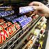 Retiran masivamente las barritas de chocolate Mars y Snickers de 55 países
