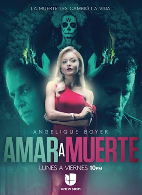 Amar A Muerte (TV Series) S01 D19 Custom HD Latino