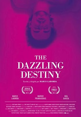 The Dazzling Destiny, film