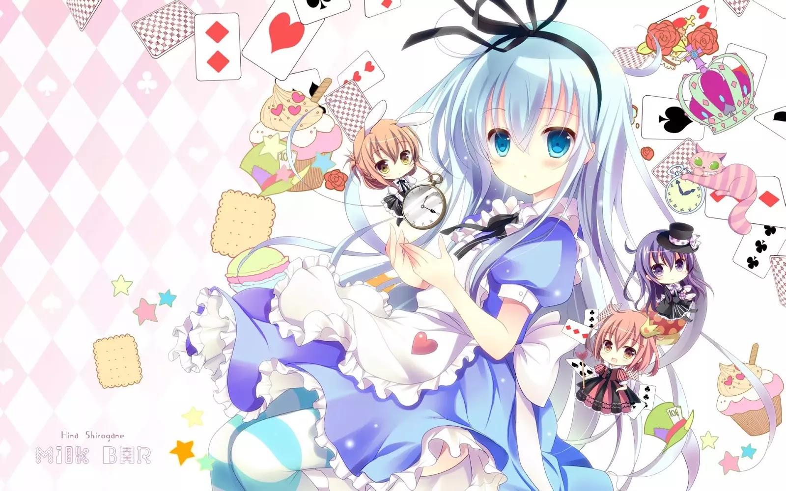 AowVN%2B%252873%2529 - [ Hình Nền ] Loli cực đẹp , cực độc Full HD | Anime Wallpaper