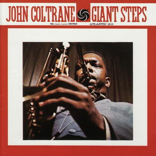 The Jazz Music Blog: John Coltrane....Giant Steps expanded ...