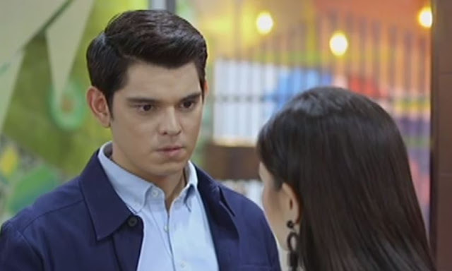 Gilbert Imperial Asks Jacintha Magsaysay To Come With Him For Her To Find Out His 'Other Side' Personality!