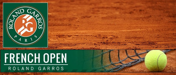 French Open 2016 Schedule