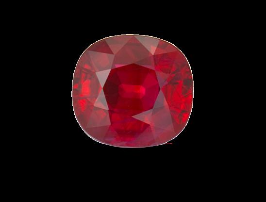 Đá Ruby thiên nhiên