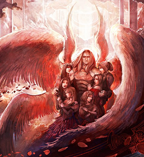Luciferian Thoughts - Dig Into The Natural: Gods Freewill ...