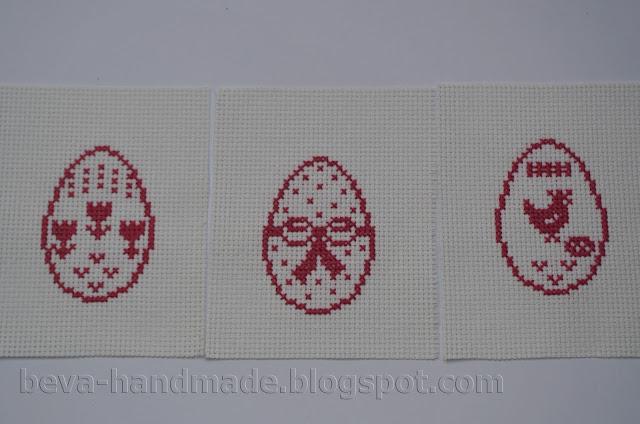 Wielkanocne hafty