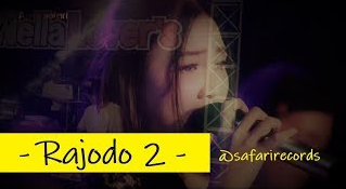 Download Lagu Nella Kharisma Rajodo 2 Mp3