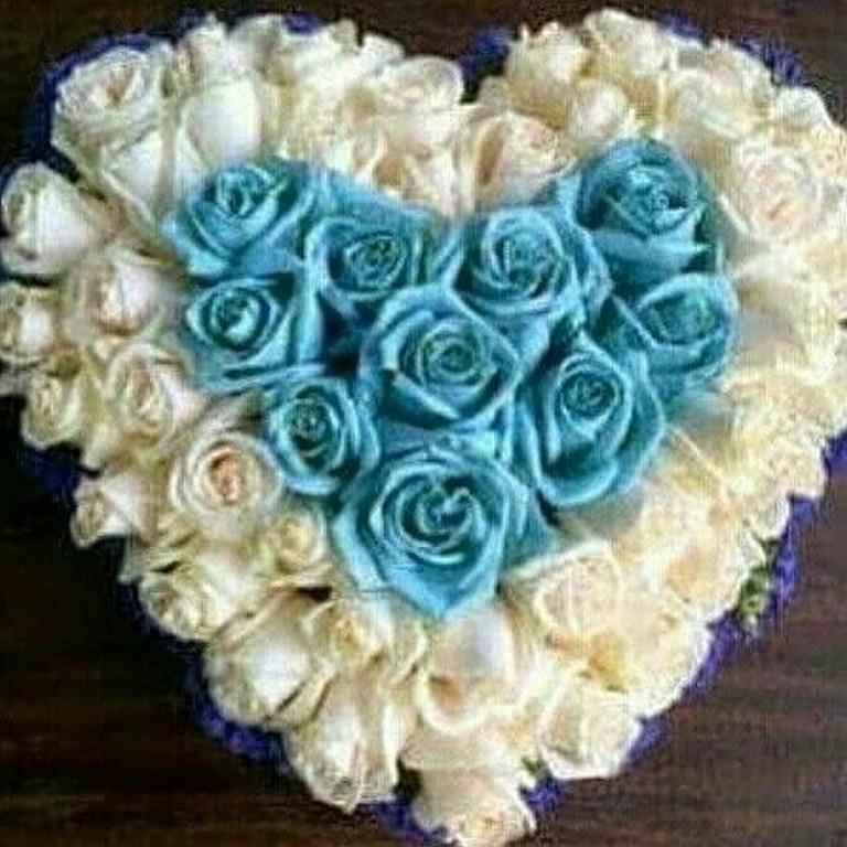 Karangan Bunga Box 012