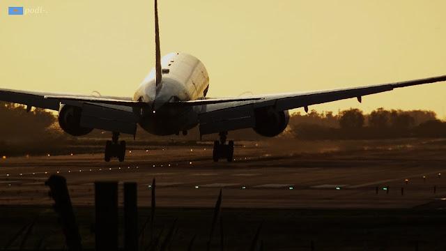 Aeropuerto del Prat, Barcelona