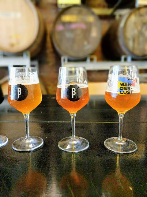 4 hours in Brussels: taste beer at Brussels Beer Project