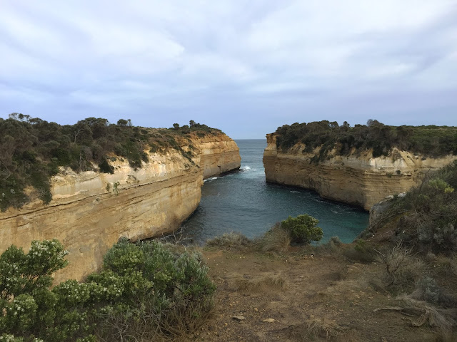 Great Ocean Road - Loch and Gorge