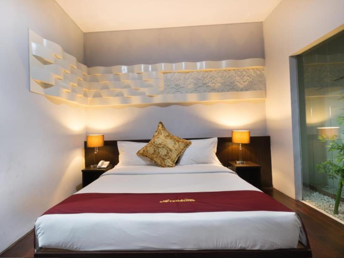 A Residence Kuta Bali 2