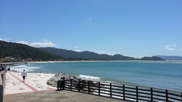 Jurerê Internacional - Florianópolis - Santa Catarina, Floripa