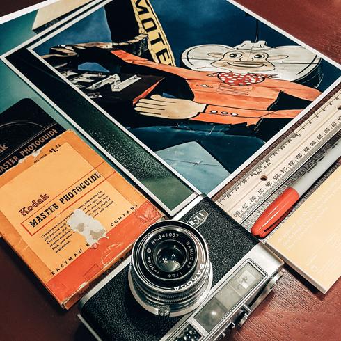 editing luke photography print order