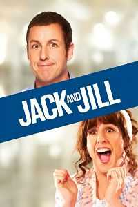 Jack and Jill 2011 Hindi Dubbed BluRay 300mb Dual Audio 480p