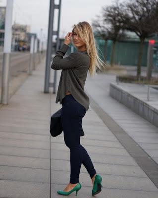 Adrienne Koleszar photoshoot
