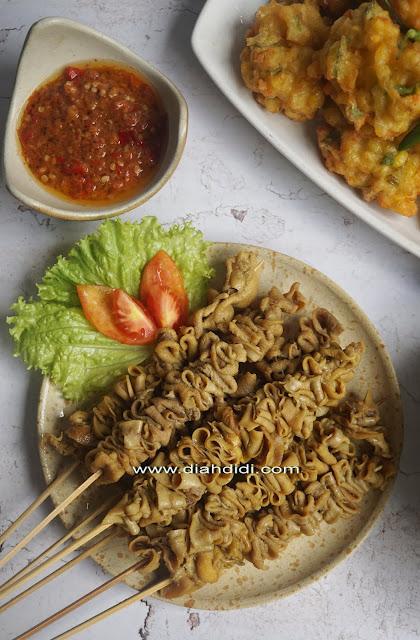 Usus Ayam Bumbu Kuning : bumbu, kuning, Didi's, Kitchen:, Padan, Bumbu, Kuning,