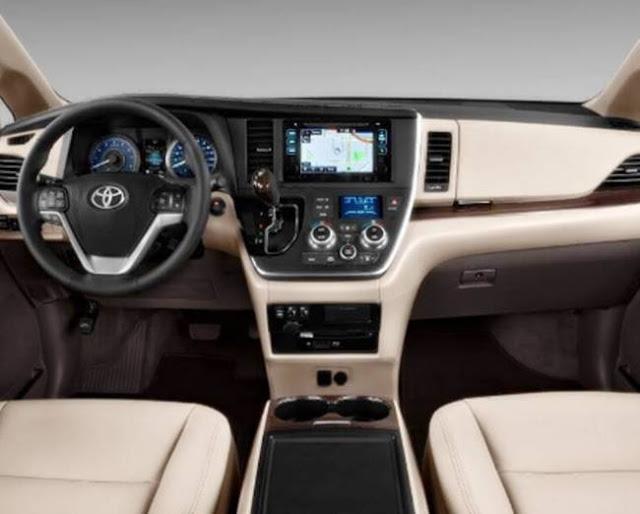 2018 Toyota Estima Release Date,Specs
