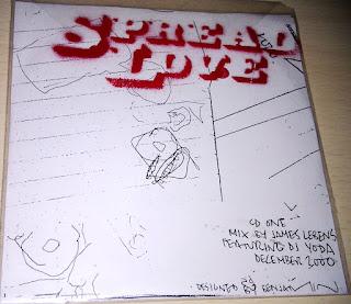 Spread Love CD