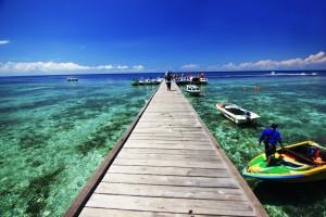 Pantai Derawan