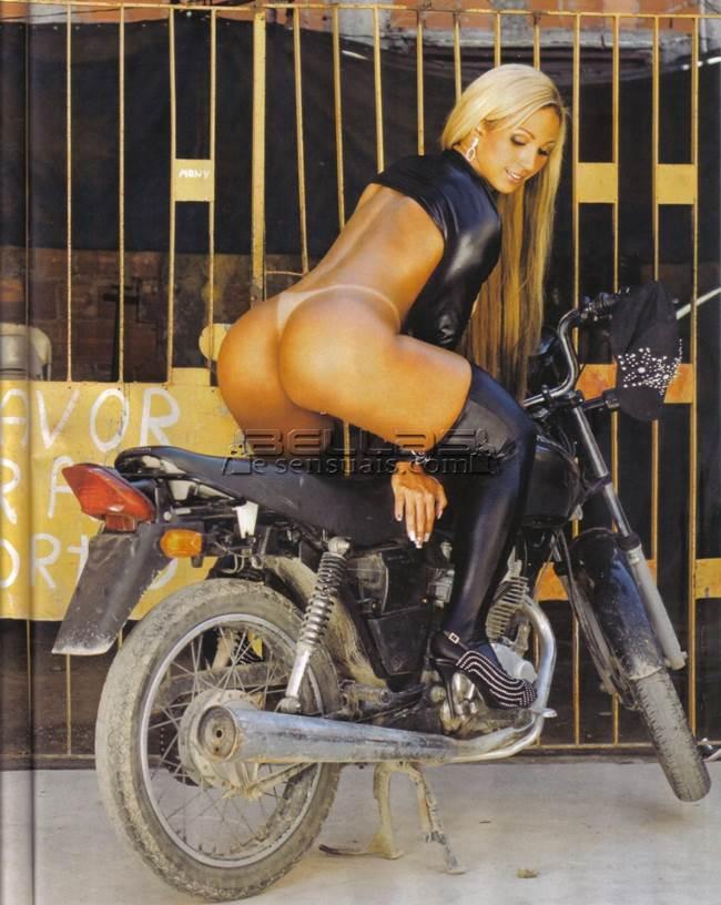 Valesca Popozuda nua, pelada na Playboy 24