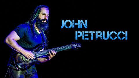 Biografía y Equipo de John Petrucci